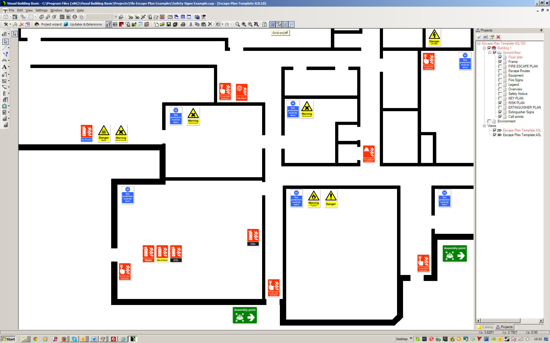 Floorplanner free tutorial de floorplanner en espaol for Floorplanner software