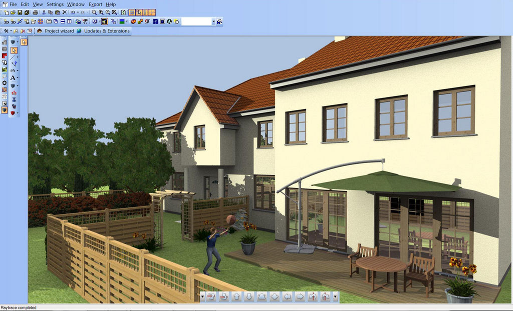 Build It 3D Home Designer | Self-build.co.uk