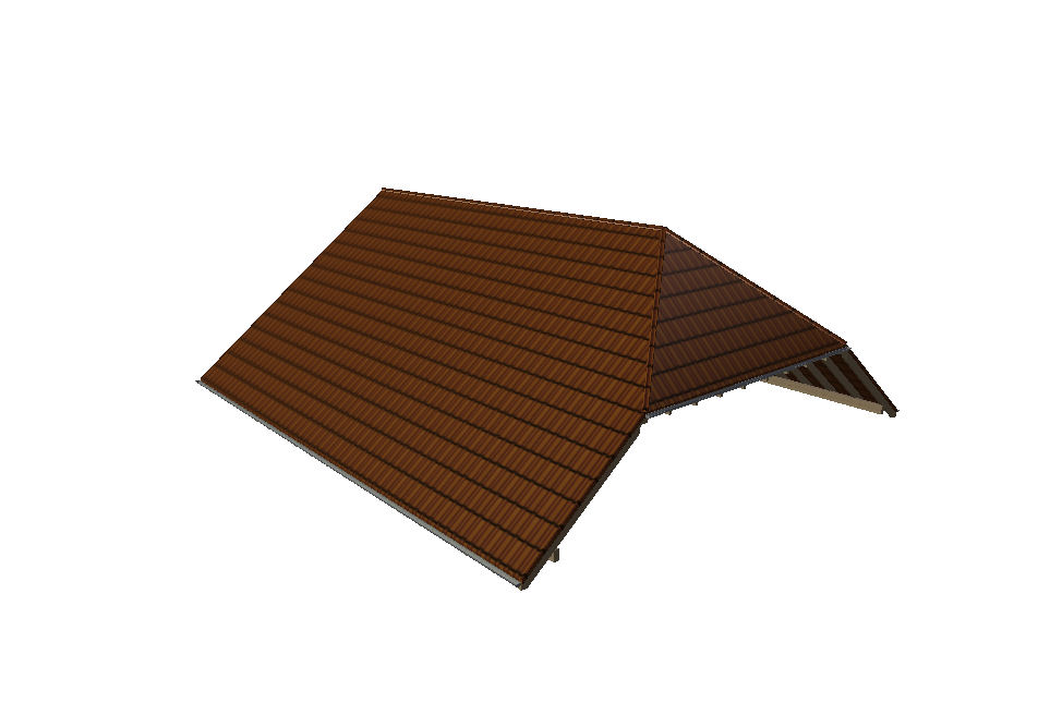 Roof types for Type roof
