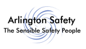 Arlington Health and safety Logo