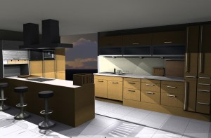 Kitchen Design using Kitchen Collection 2 catalogue content