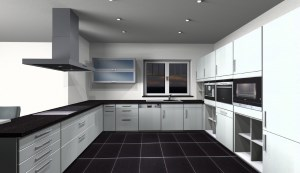 Kitchen Design using Kitchen Collection 1 catalogue content
