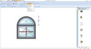 Window Construction, design your own windows