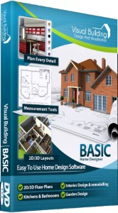 Visual Fire Escape Planner Basic Bundle
