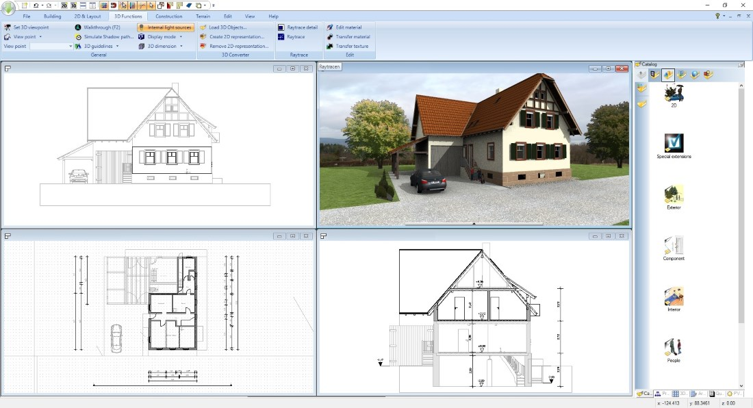 House Design Software